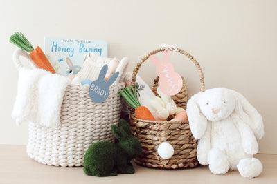 EASTER | Basket Tags