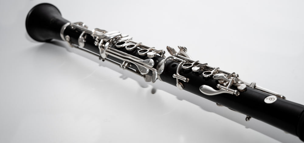 Chadash Clarinets in Bb & A
