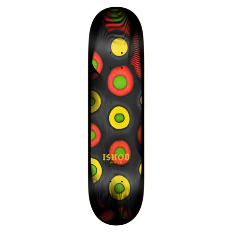 REAL ECLIPSE LTD SKATEBOARD DECK