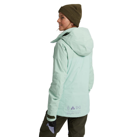 BURTON AK GORE-TEX EMBARK 2021 WOMENS SNOW JACKET