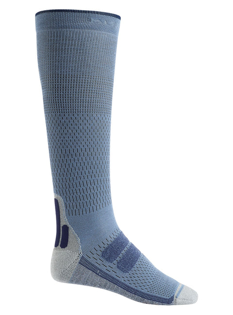 BURTON PERFORMANCE + ULTRA LIGHT COMPRESSION SNOW SOCK