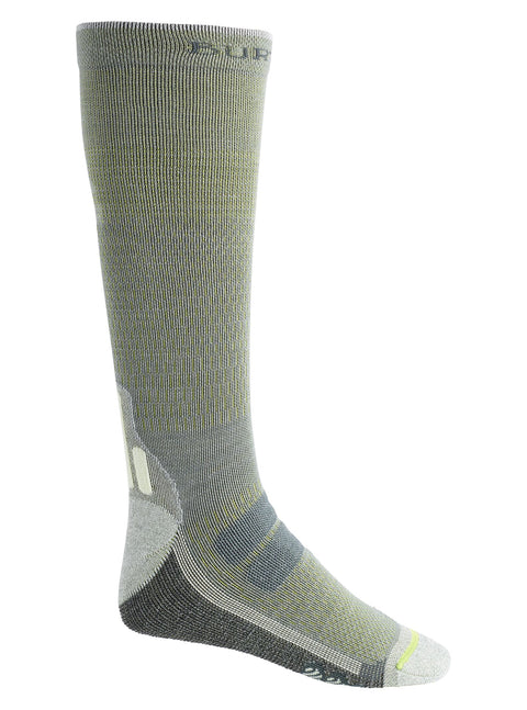 BURTON PERFORMANCE + ULTRALIGHT COMPRESSION SOCK
