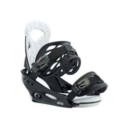 BURTON SMALLS 2021 YOUTH SNOWBOARD BINDINGS