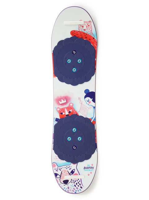 BURTON CHICKLET 2020 GIRLS SNOWBOARD
