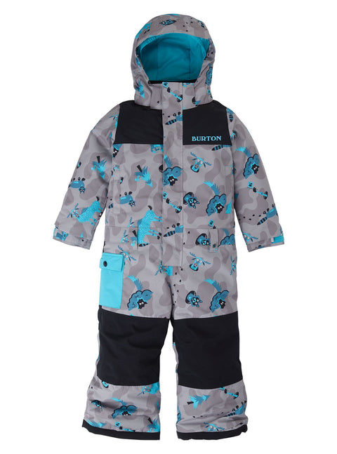 BURTON TODDLER STRIKER 2020 ONE PIECE