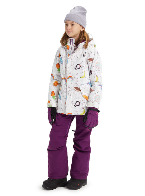 BURTON GIRLS ELODIE 2020 JACKET