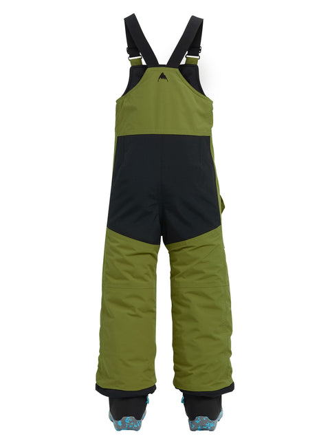 BURTON MINI SHRED MAVEN 2019 BIB PANT