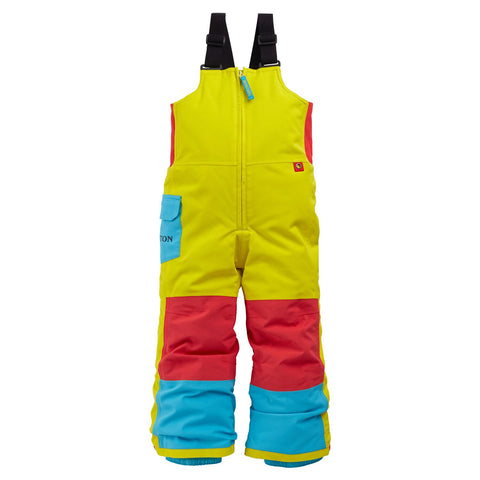 BURTON MAVEN 2021 TODDLER SNOW BIB