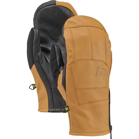BURTON AK LEATHER TECH 2021 SNOW MITT