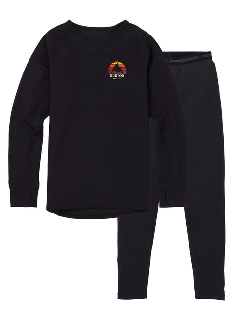 BURTON KIDS FIRST LAYER SET