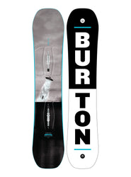 BURTON PROCESS SMALLS 2020 YOUTH SNOWBOARD