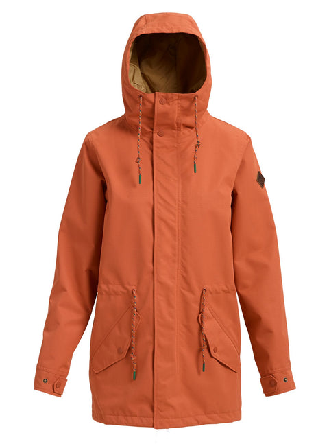 BURTON WOMENS SADIE JACKET