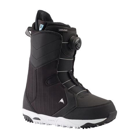 BURTON LIMELIGHT BOA WIDE 2021 WOMENS SNOWBOARD BOOTS