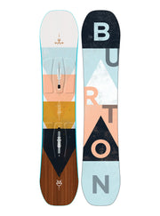 BURTON YEASAYER SMALLS 2020 YOUTH SNOWBOARD