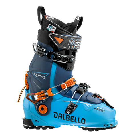 DALBELLO LUPO 120 2019 SKI BOOT