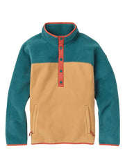 BURTON HEARTH 2019 WOMENS FLEECE