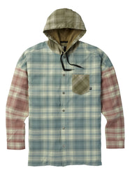 ANALOG TRUITT FLANNEL SHIRT