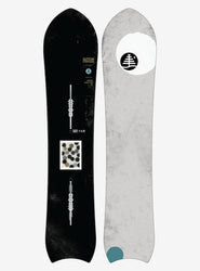 BURTON FAMILY TREE BOTTOM FEEDER 2019 SNOWBOARD