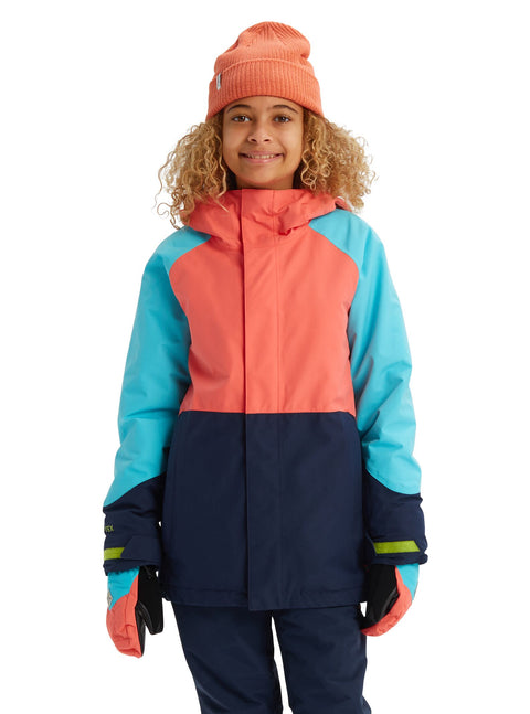 BURTON KIDS GORE-TEX STARK 2020 JACKET