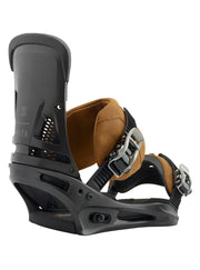 BURTON MALAVITA LEATHER 2019 SNOWBOARD BINDING