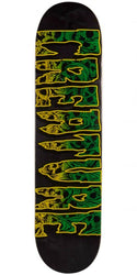 CREATURE HARD ROCK CATACOMB SKATEBPARD DECK