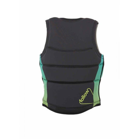 FOLLOW ATLANTIS 2018 WOMENS VEST