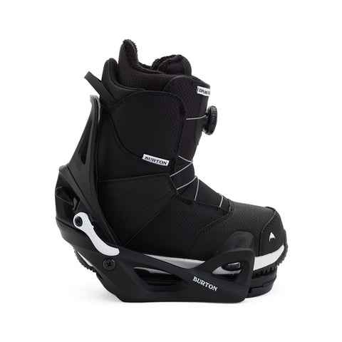 BURTON STEP ON 2021 KIDS SNOWBOARD BINDINGS