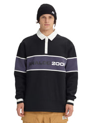 ANALOG SQUAM RUGBY JERSEY