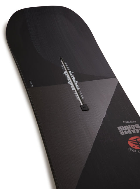 BURTON FAMILY TREE LEADER BOARD 2020 SNOWBOARD