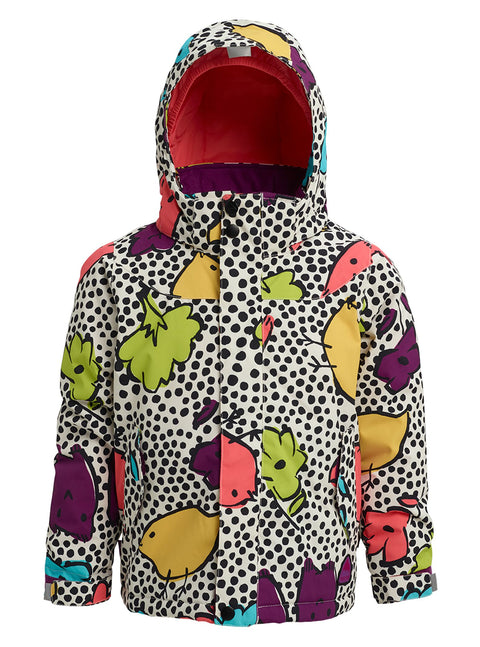 BURTON TODDLER ELODIE 2020 JACKET