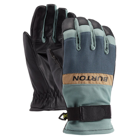 BURTON DAILY LEATHER 2021 SNOW GLOVE