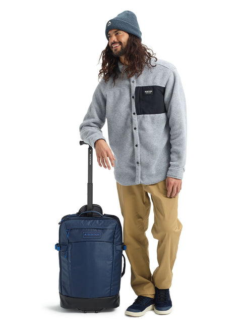 BURTON MULTIPATH CARRY-ON