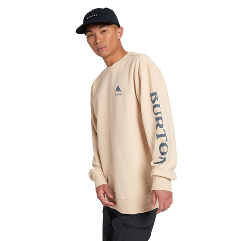 BURTON ELITE 2021 CREW NECK JUMPER