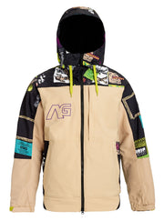 ANALOG GREED 2020 JACKET