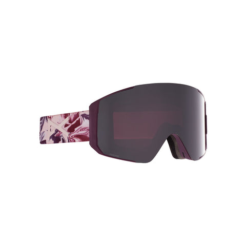 ANON SYNC 2021 SNOW GOGGLE WITH SPARE LENS