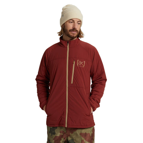 BURTON AK HELIUM INSULATED STRETCH 2021 JACKET