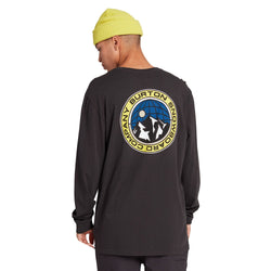 BURTON WALGROVE 2021 LONG SLEEVE T-SHIRT