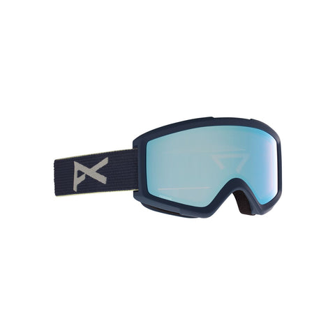 ANON HELIX 2 2021 SNOW GOGGLE