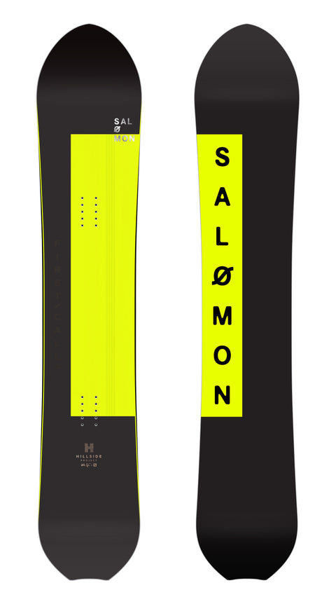 SALOMON FIRST CALL 2020 SNOWBOARD