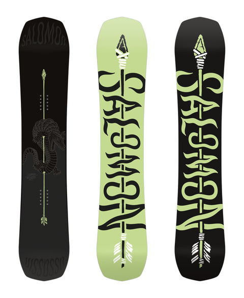 SALOMON ASSASSIN PRO 2020 SNOWBOARD