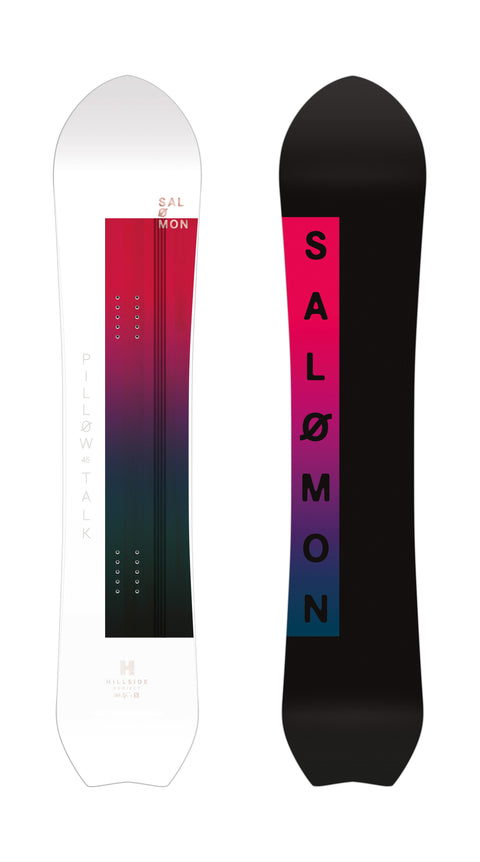 SALOMON PILLOW TALK 2020 WOMENS SNOWBOARD