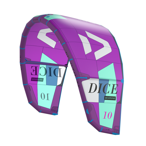 DUOTONE DICE 2021 KITE