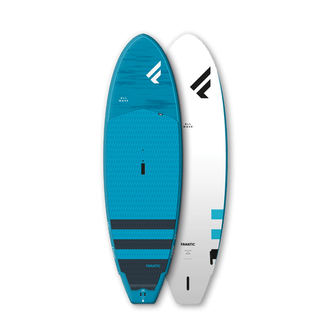 FANATIC ALLWAVE 2020 STAND UP PADDLE BOARD