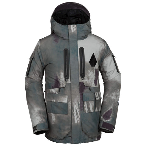VOLCOM LYNX 2019 INSULATED JACKET