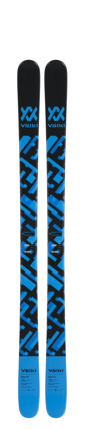 VOLKL BASH 81 2019 YOUTH SKI