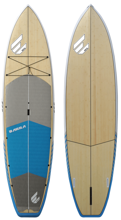 ECS BARRA STAND UP PADDLE BOARD