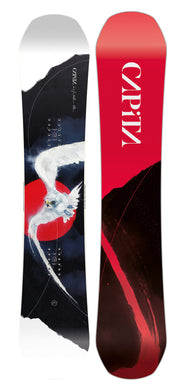 CAPITA BIRDS OF A FEATHER 2021 WOMENS SNOWBOARD