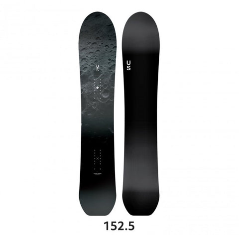 UNITED SHAPES CADET 2019 SNOWBOARD