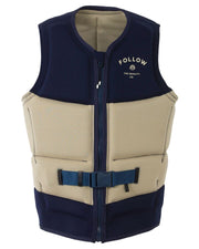 FOLLOW COASTLINE 2020 VEST
