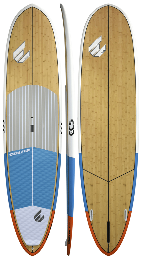 ECS CRUISER STANDUP PADDLE BOARD PACKAGE